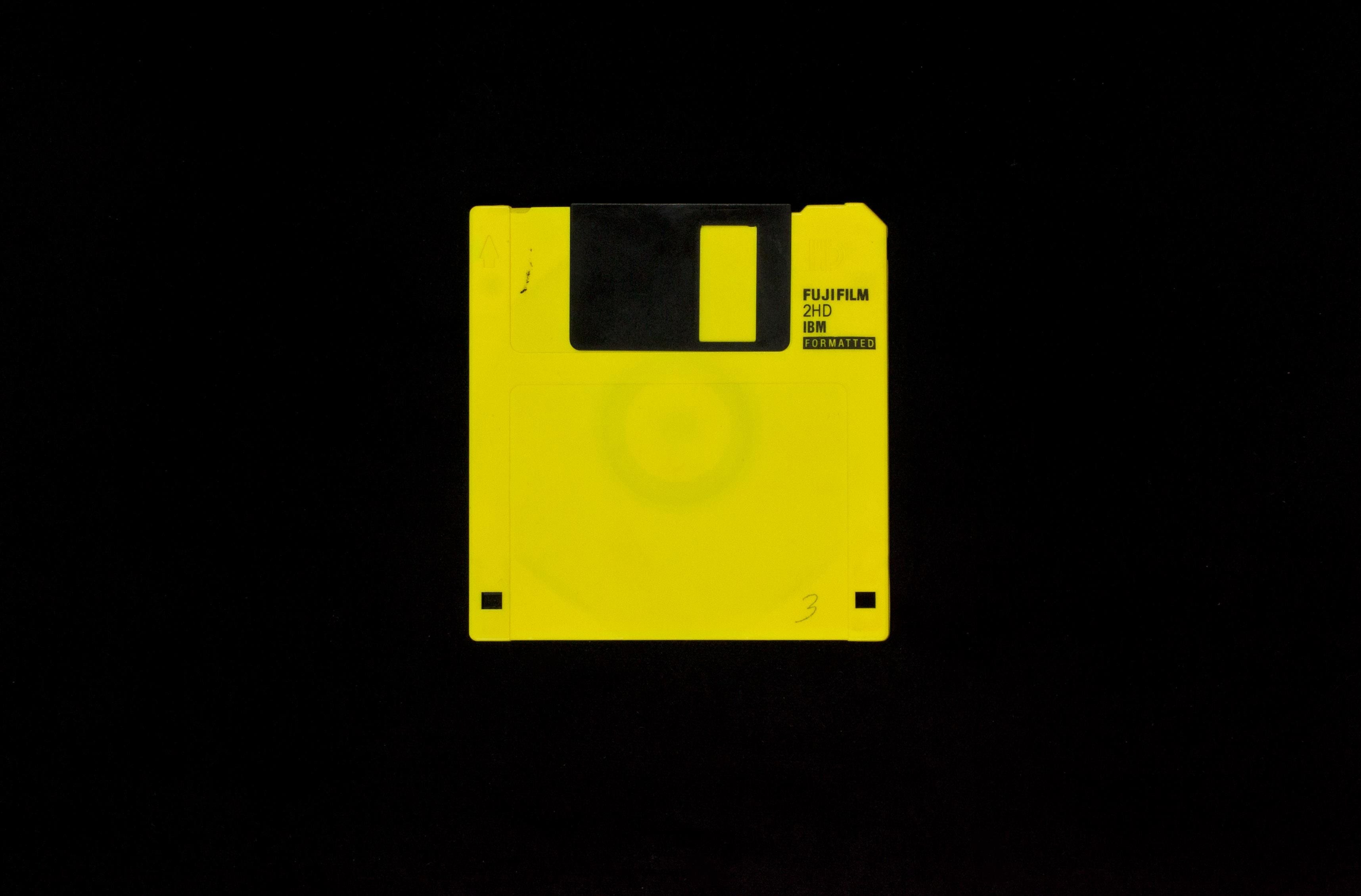 Elies Miniatures Diskette 8